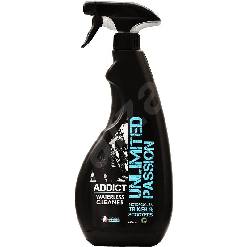 UNPASS ADDICT čistiaci a ochranný prípravok v rozpračovači 750 ml - Čistič
