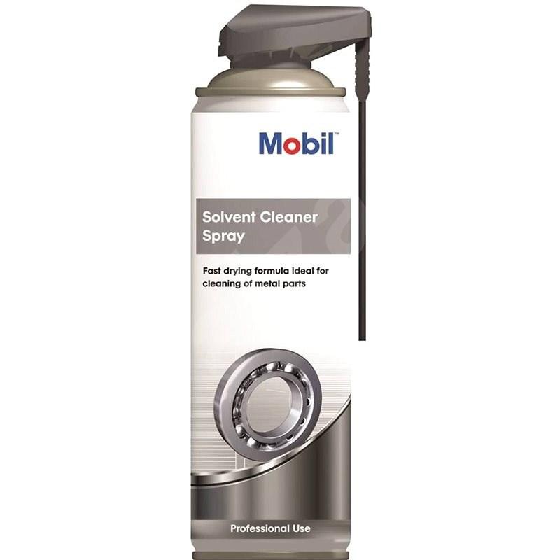 Mobil Solvent Cleaner Spray 400 ml - Sprej