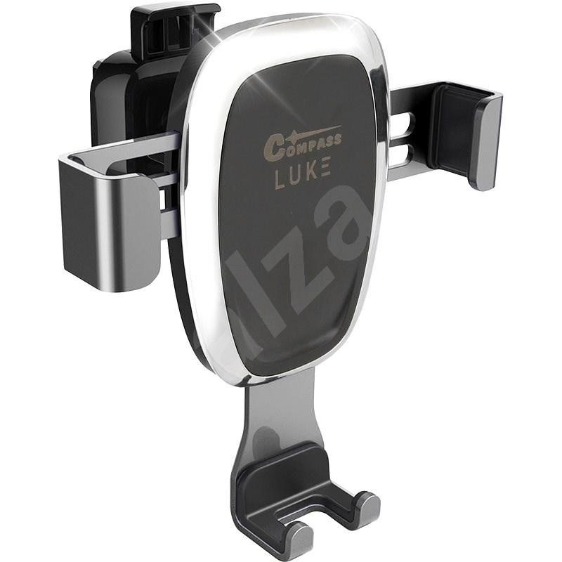 LUKE-A chrome - Držiak na mobil