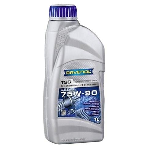 RAVENOL Getriebeoel TSG SAE 75W-90; 1 L - Prevodový olej