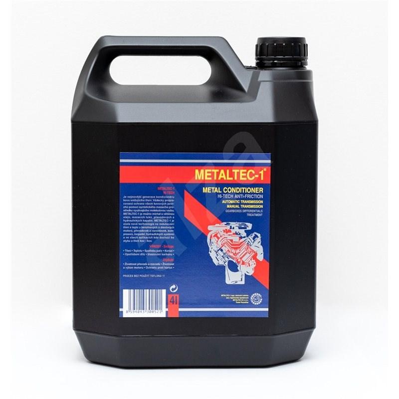 METALTEC – 1 Conditioner, 4 l - Aditívum