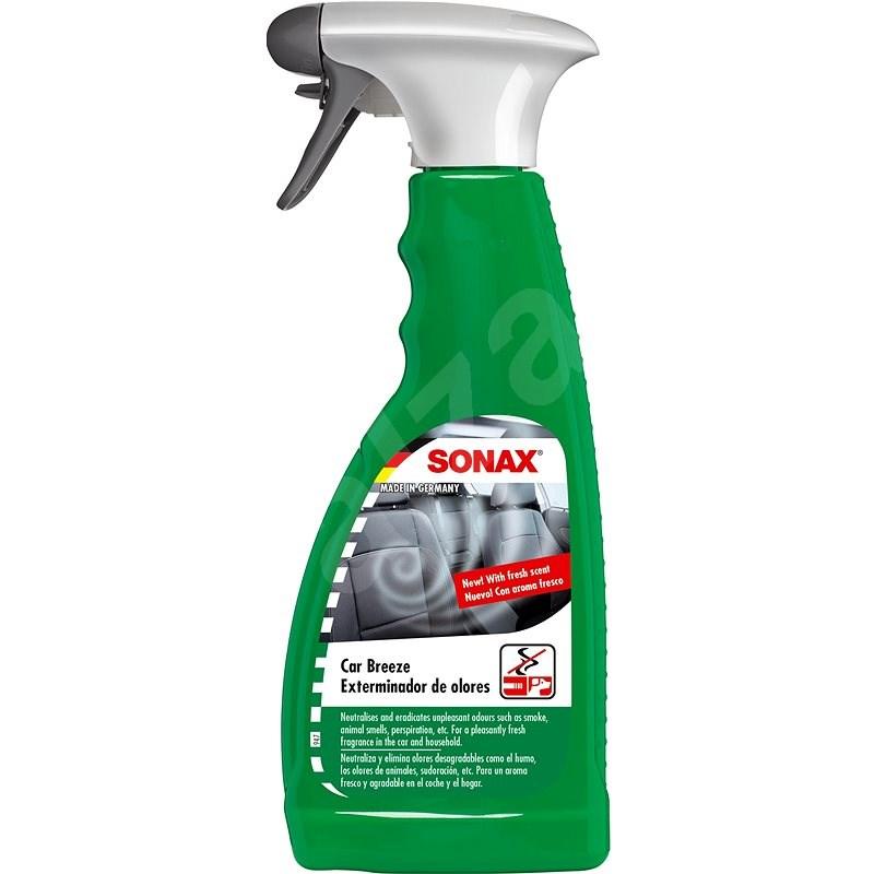 SONAX Pohlcovač pachu Odeur-Beater, 500 ml - Pohlcovač pachu do auta