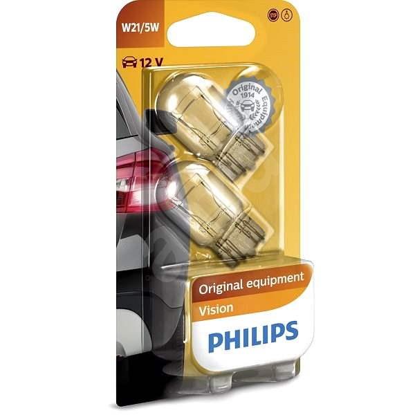 PHILIPS 12066B2 - Autožiarovka
