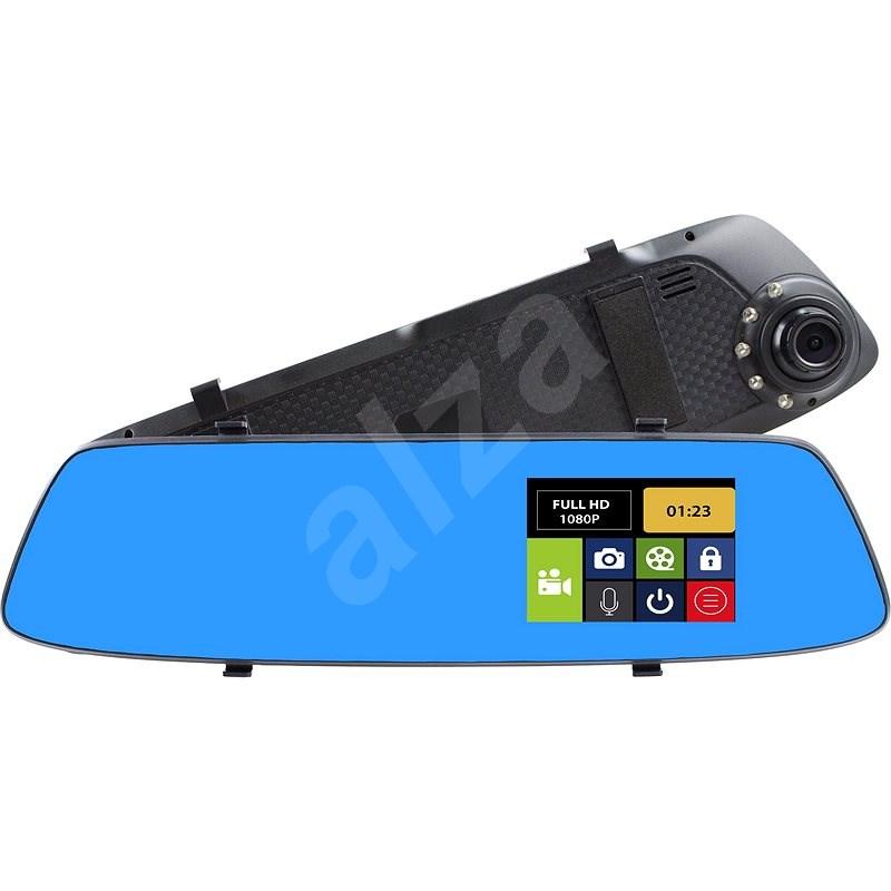 Auto kamera DVR HD Touch Dual + zadná parkovacia kamera - Kamera do auta