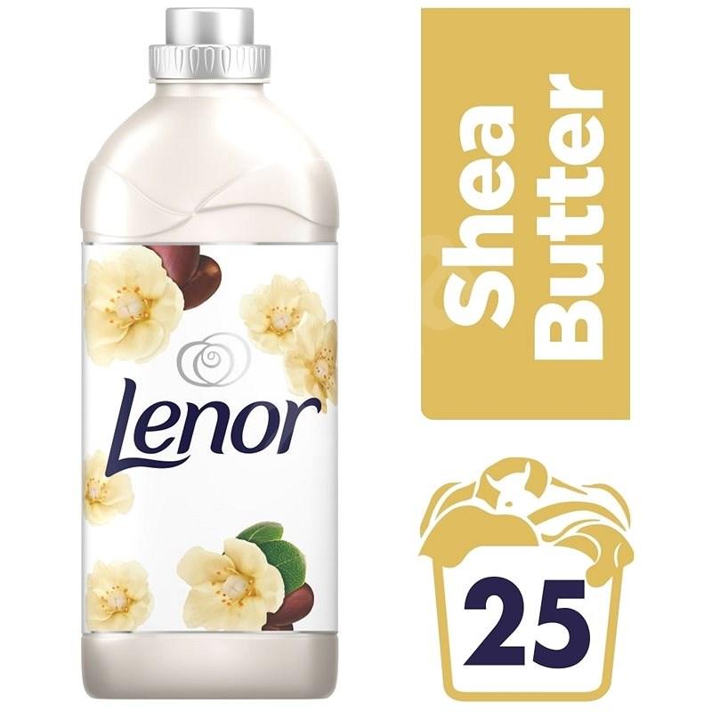 LENOR  Shea Butter 750 ml (25 praní) - Aviváž