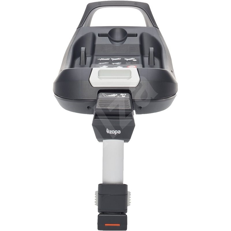 Zopa Báza na autosedačku X1 Plus i-Size - Základňa na autosedačku