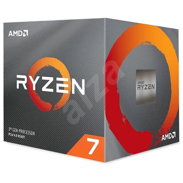 AMD Ryzen 7 3700X - Procesor
