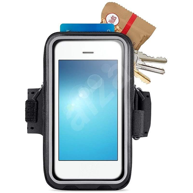 "Belkin Storage Armband do 5"" - Puzdro na mobil"