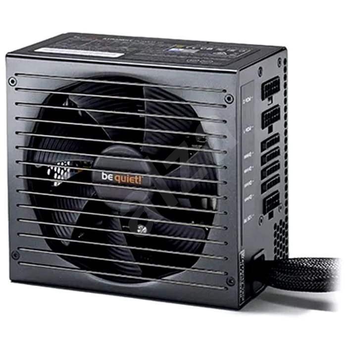 Be quiet! STRAIGHT POWER 10 CM 800W - PC zdroj