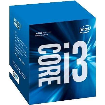 Intel Core i3-7100T - Procesor