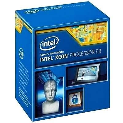 Intel Xeon E3-1276 v3 - Procesor