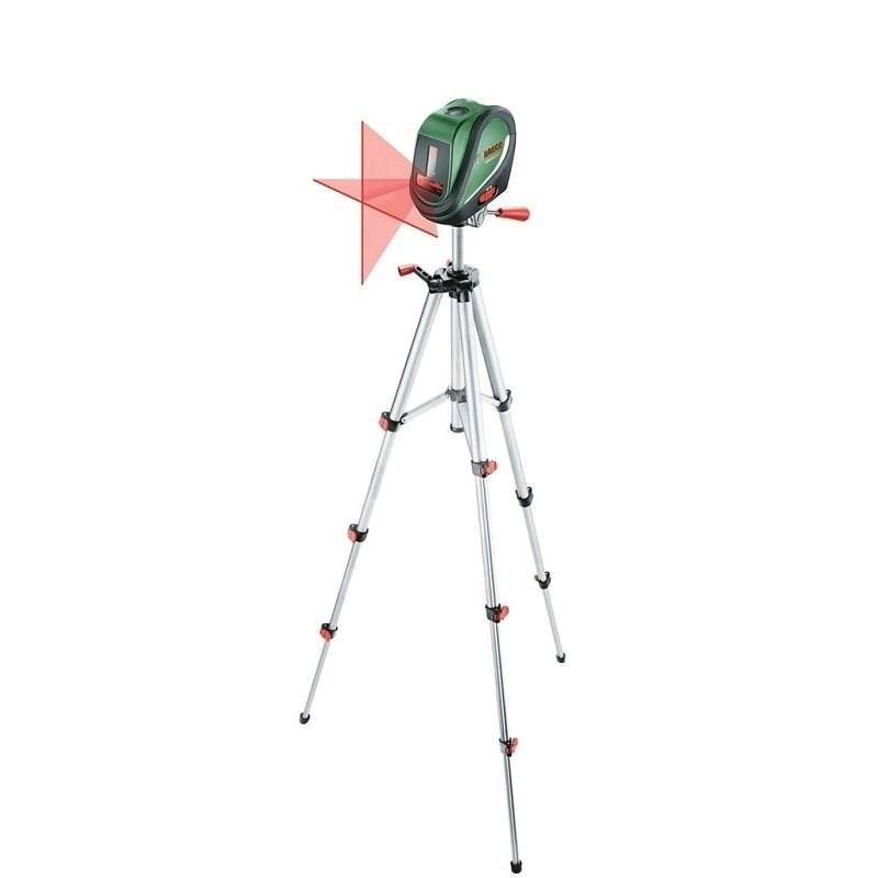 Bosch UniversalLevel 2 + stativ - Krížový laser