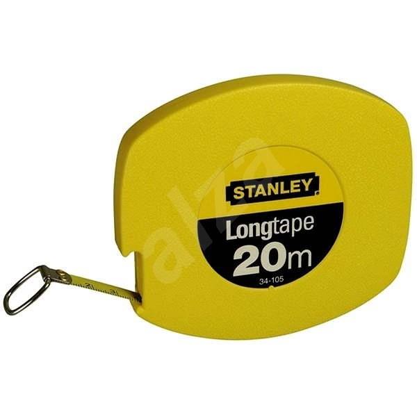 Stanley meracie pásmo 20m - Meracie pásmo