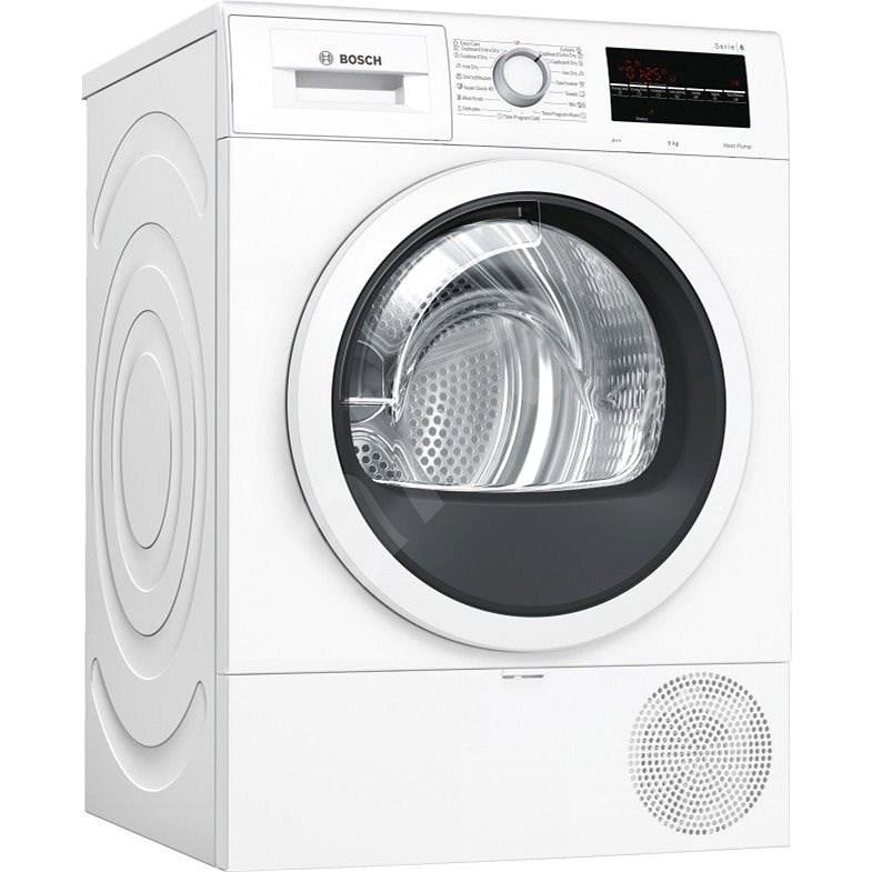 BOSCH WTR85T00BY - Sušička prádla