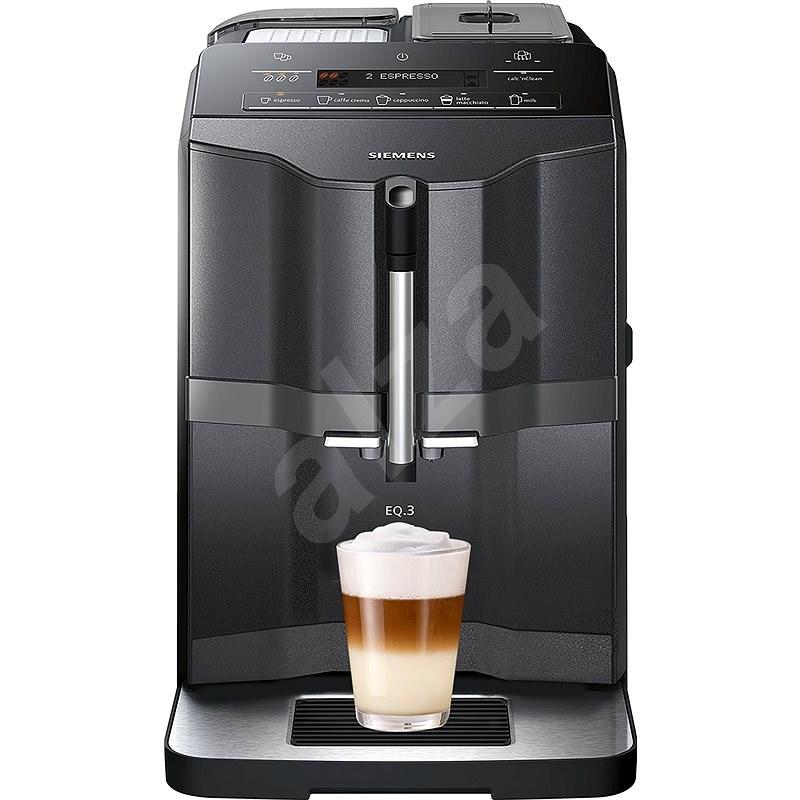 Siemens TI313219RW - Automatický kávovar