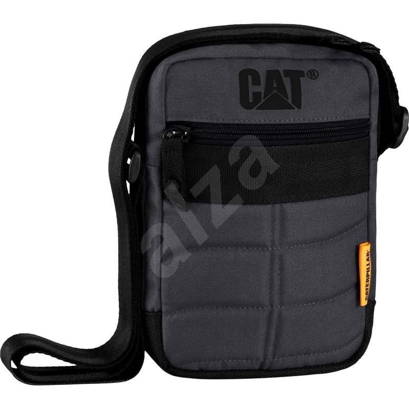 """CAT Rodney Millenial Mini 9.7 """"antracitová - Taška na tablet"""