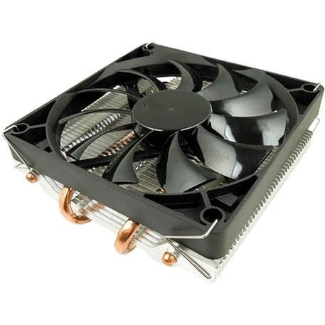 GELID Slim Hero - Chladič na procesor