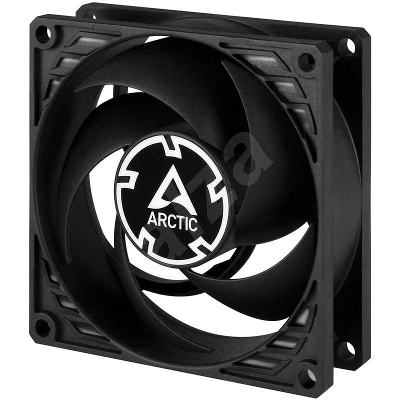 ARCTIC P8 Silent 80 mm - Ventilátor do PC