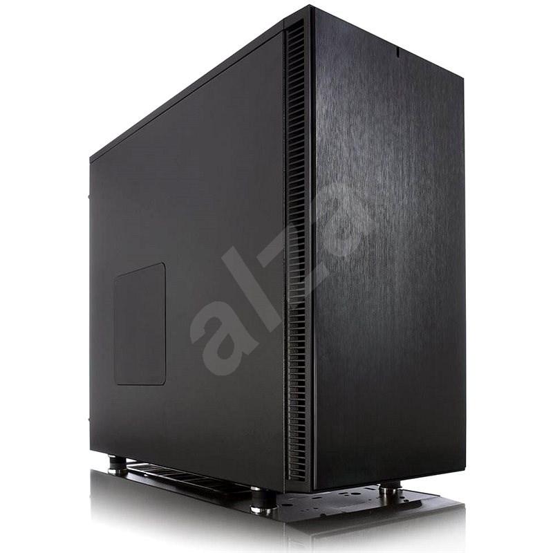 Fractal Design Define S - PC skrinka