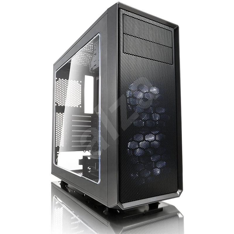 Fractal Design Focus G Gunmetal Gray - PC skrinka