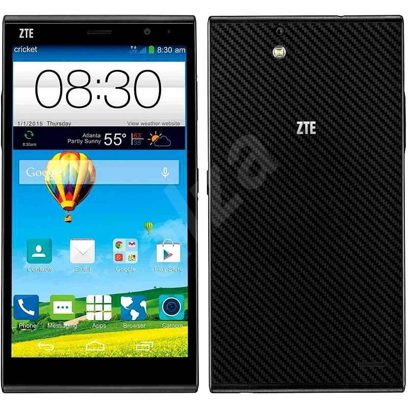 ZTE Grand X MaX - Mobilný telefón