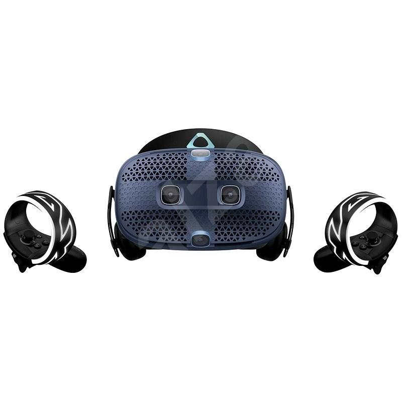 HTC Vive Cosmos - Okuliare na virtuálnu realitu