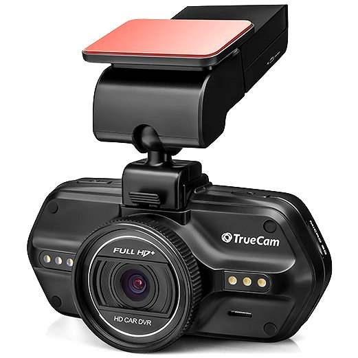 TrueCam A7 - Kamera do auta