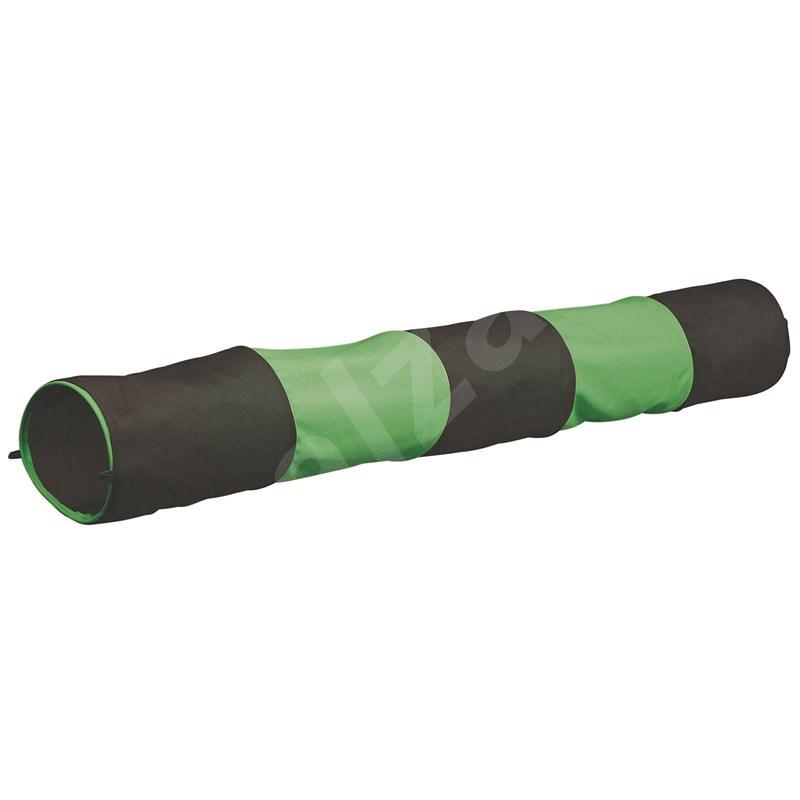 Trixie Farebný tunel pre hlodavce 18 × 130 cm - Preliezka pre hlodavce