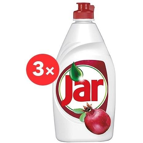 JAR Pomegranate 3× 1,35 l - Prostriedok na riad