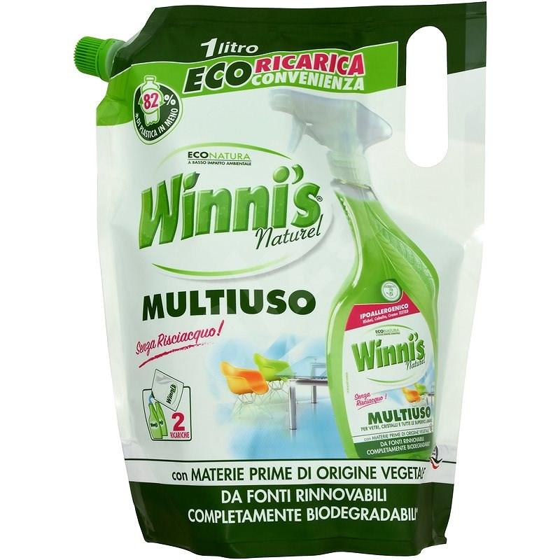 WINNI´S Univerzálny čistič 1 l - Ekologický čistiaci prostriedok