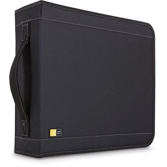 Case Logic CDW208 čierne - Puzdro na CD/DVD