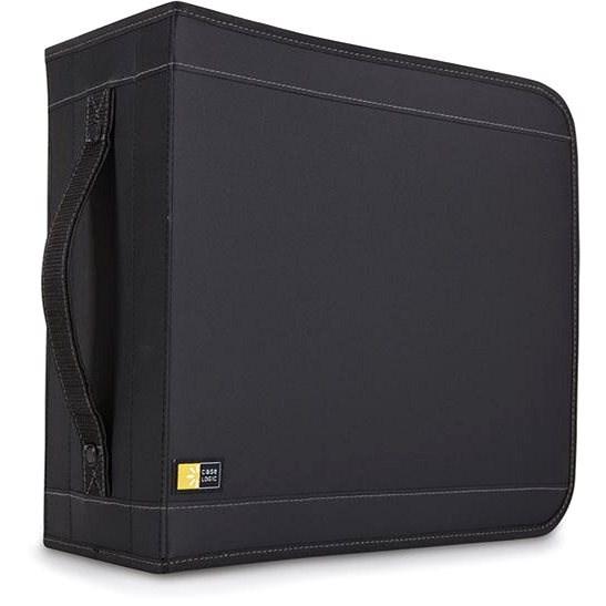 Case Logic CDW320 čierne - Puzdro na CD/DVD