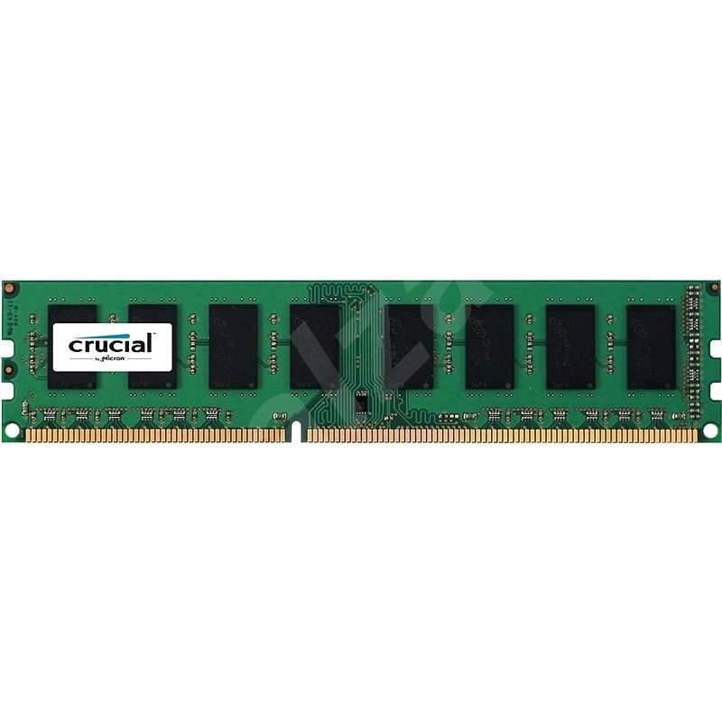 Crucial 4 GB DDR3L 1600 MHz CL11 Dual Voltage Single ranked - Operačná pamäť