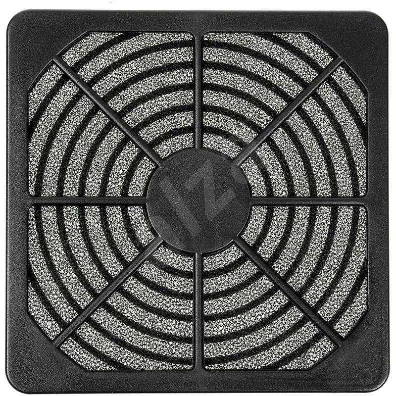 AKASA Fan Filter GRM-120-30 - Prachový filter