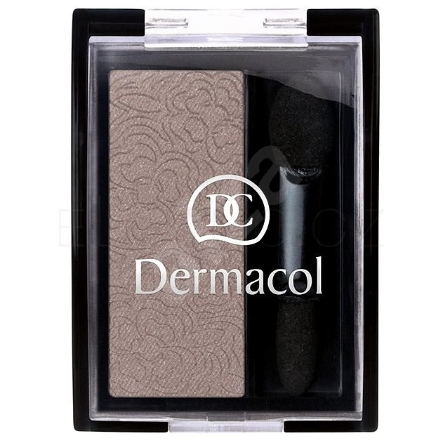 DERMACOL Mono Eye Shadow č.4 2,6 g - Očné tiene