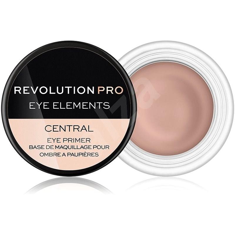 REVOLUTION PRO Eye Elements Central 3,40 g - Podkladová báza