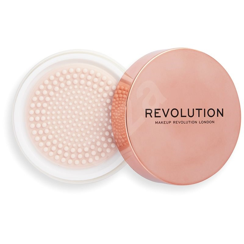 REVOLUTION Create Brush Cleanser 60 g - Čistič