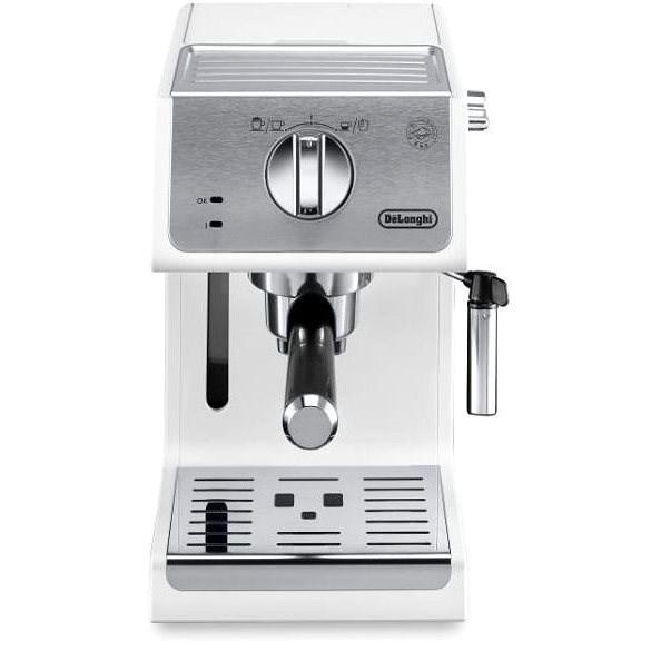 De'Longhi ECP 33.21 W - Pákový kávovar