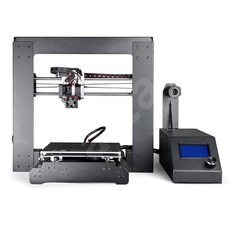 Gembird Maker i3 pre ABS / PLA - 3D tlačiareň