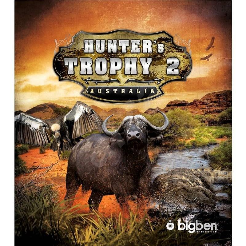Hunter 's Trophy 2 - Australia - Hra na PC