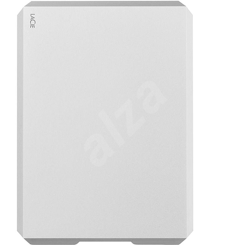 LaCie Mobile Drive USB 3.1-C 4TB - Externý disk