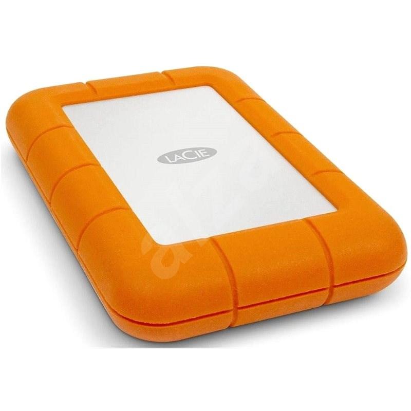 "LaCie 2,5"" Rugged USB-C 2 TB - Externý disk"