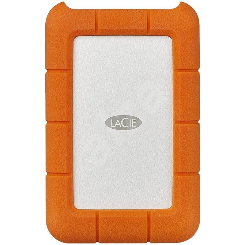 "LaCie 2.5"" Rugged USB-C 5TB - Externý disk"