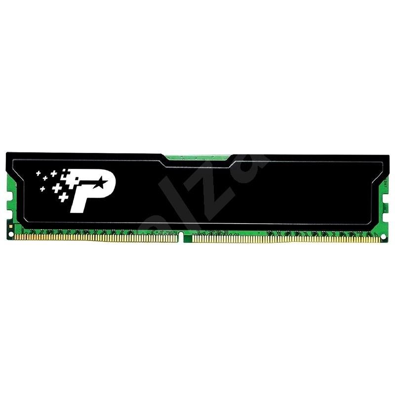 Patriot 8 GB DDR3 1600 MHz CL11 Signature Line s chladičom - Operačná pamäť