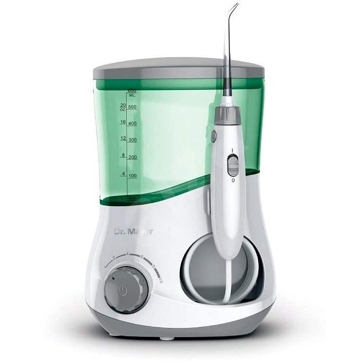 Dr. Mayer WT6000 domáca ústna sprcha - Elektrická ústna sprcha