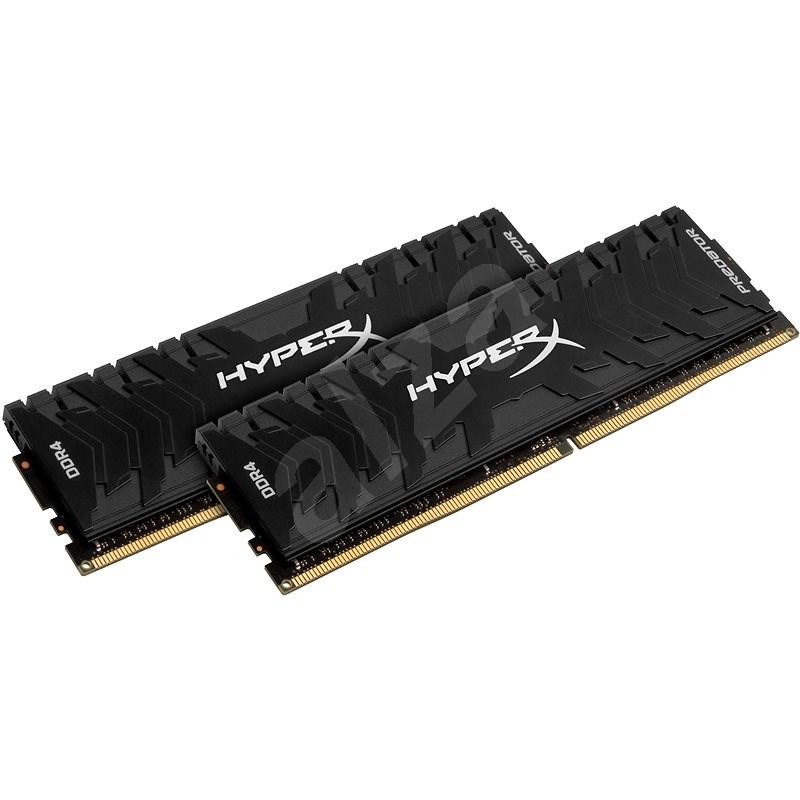 HyperX 32 GB KIT 3333 MHz DDR4 CL16 Predator - Operačná pamäť