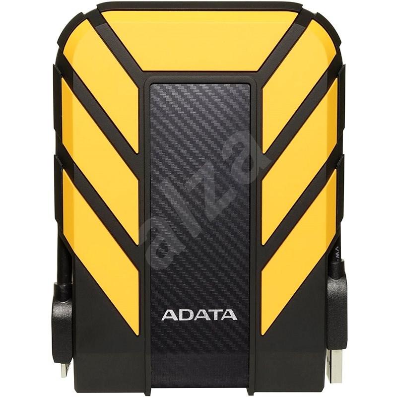 ADATA HD710P 2TB žltý - Externý disk