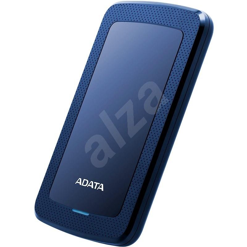 "ADATA HV300 externý HDD 1 TB 2,5"" USB 3.1, modrý - Externý disk"