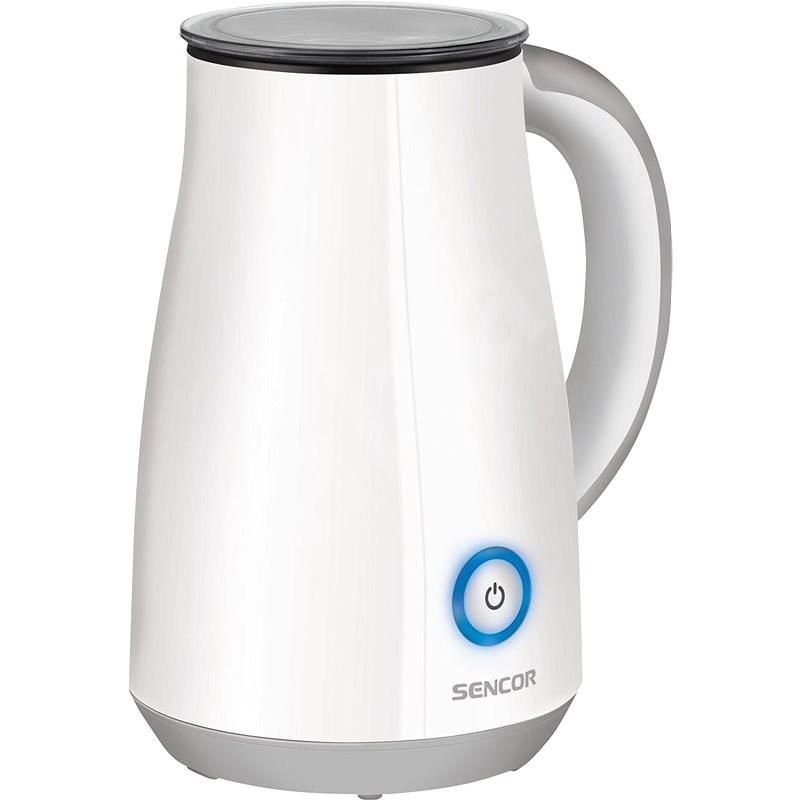 Sencor SMF 2020WH - Napeňovač mlieka