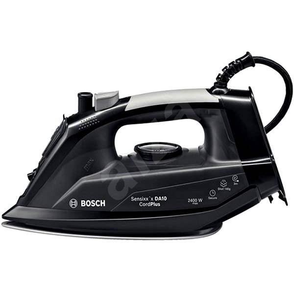 Bosch TDA102411C - Žehlička